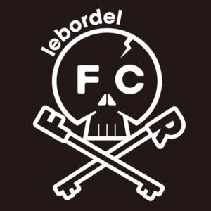RAY FUJITA FC LOGO