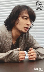 藤田玲 「BORDERLINE」